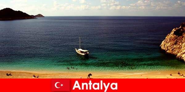 Auswandern in die Türkei nach Antalya