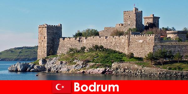 Urlaub in Türkei Bodrum