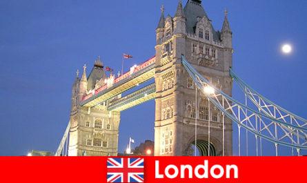 England London Städtetrip in die Weltmetropole