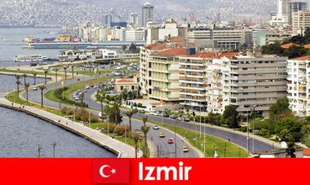 Inseln in der Türkei Izmir