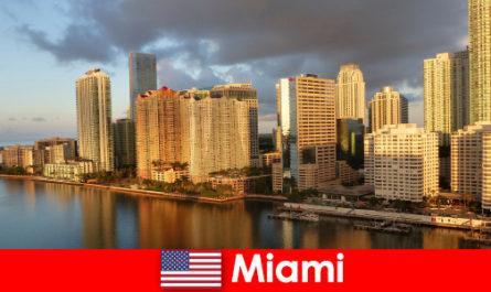 Urlaub in USA - Erfahrung und Tipps in Miami