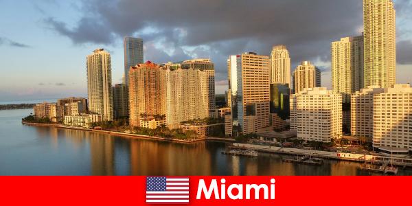 Urlaub in USA – Erfahrung und Tipps in Miami