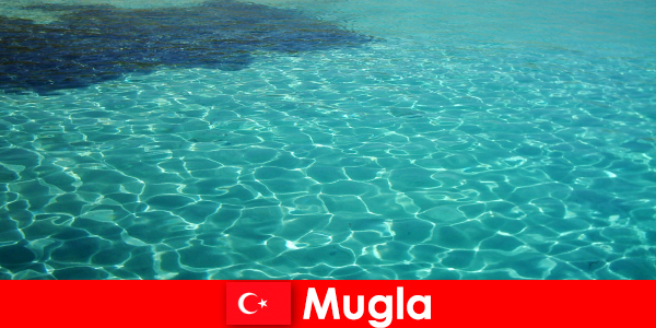 Türkei Urlaub günstig all inclusive in Mugla erleben