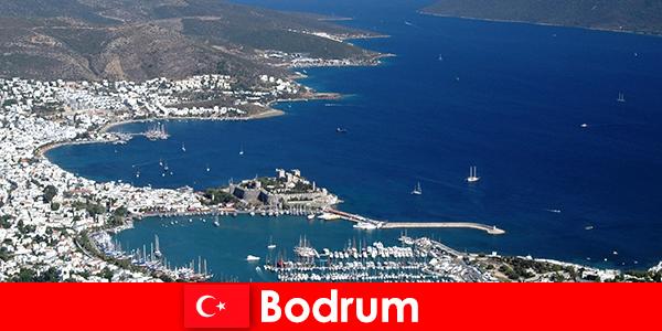 Günstig auswandern in die Stadt Bodrum in Türkei