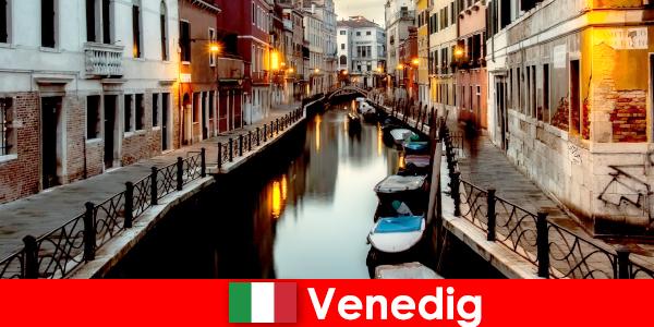 Top Sehenswürdigkeiten in Venedig – Reisetipps für Anfänger