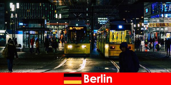 Prostitution in Berlin mit heißen Escort Huren aus dem Nachtleben