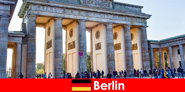 Berliner Stadtrundfahrt Super Idee für ein Kurzurlaub