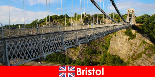 Outdoor Aktivitäten in Bristol mit Touren oder Ausflügen
