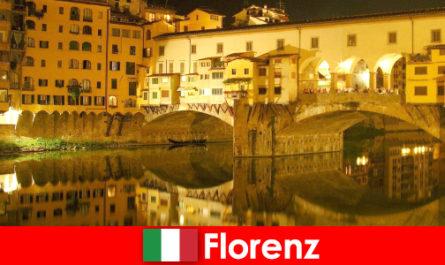 Städtereise nach Florenz Kunst, Kaffee und Kultur