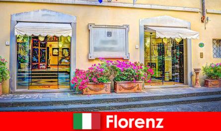 Reiseführer in Florenz mit gratis Insider-Tipps für Erholung