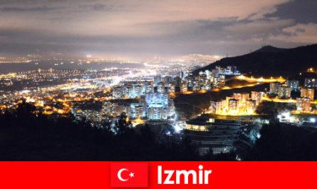 Geheimtipp für Reisende die besten Sehenswürdigkeiten in Izmir Türkei