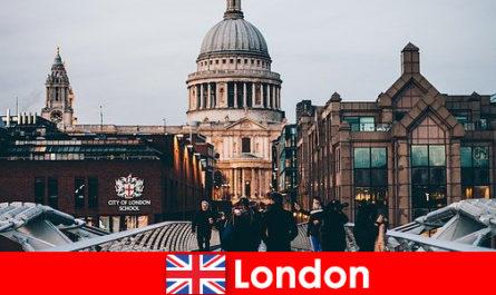 London hat Weltbekannte Moderne Museen mit freien Eintritt