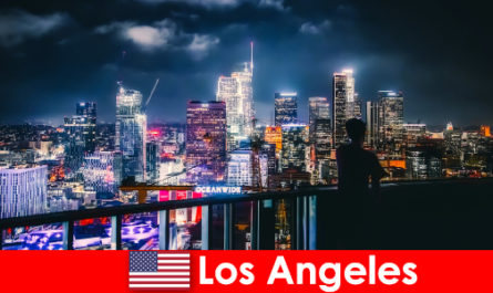 Reise nach Los Angeles was ist zu beachten für Erstbesucher