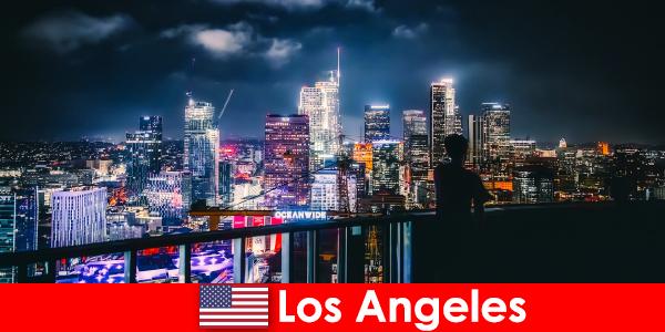 Reise nach Los Angeles was für Erstbesucher zu beachten ist