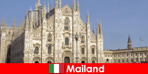 Nach Mailand Italien Kunst Kultur Exklusiv Reisen