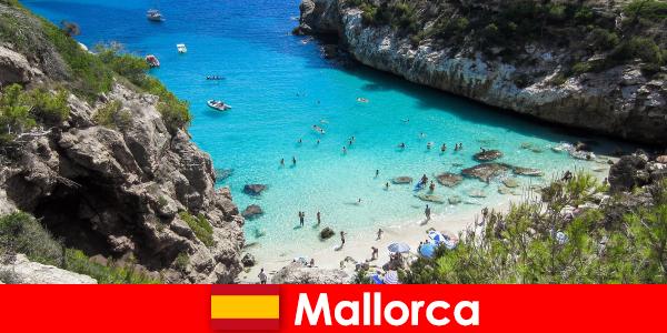 Als Rentner Leben auf der Insel Mallorca als Auswanderer