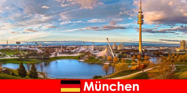 München Kunst und Kultur Tourismus Museen Theater Oper