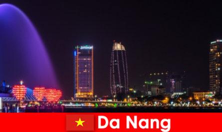 Da Nang eine imposante Stadt für Neuankömmlinge in Vietnam