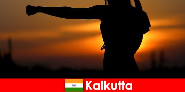 Die besten Geheimtipp-Aktivitäten für Sporttouristen in Kalkutta