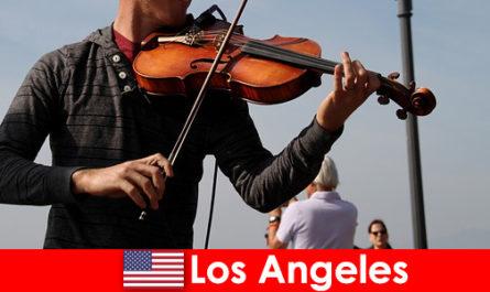 Sehenswerte Attraktionen in Los Angeles für Internationale Einreisende
