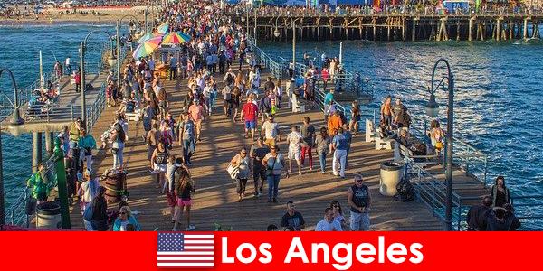 Professionelle Touristen Führer für Top-Bootstouren und Fahrten in Los Angeles