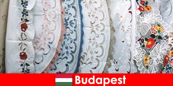 Budapest in Ungarn eines der besten Orte für Familienurlaub