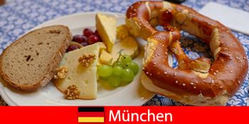 Kulturreise genießen nach Deutschland München mit Bier, Musik, Volkstanz und regionale Küche