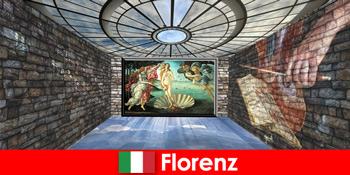 Städtetrip nach Florenz Italien für Kunstbegeisterte Gäste der alten Meister