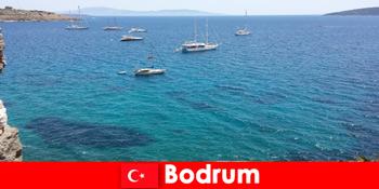 Luxusurlaub für Ausländer an den traumhaften Buchten in Bodrum Türkei