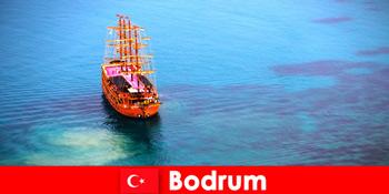 Clubreise für Mitglieder mit Freunden im schönen Bodrum Türkei