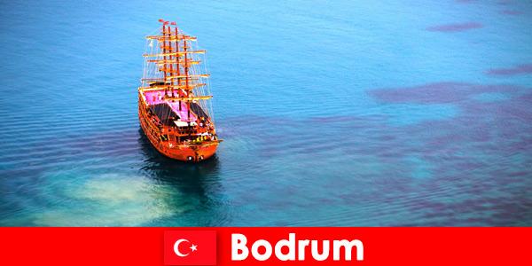 Excursie de club pentru membrii cu prietenii din frumoasa Bodrum Turcia
